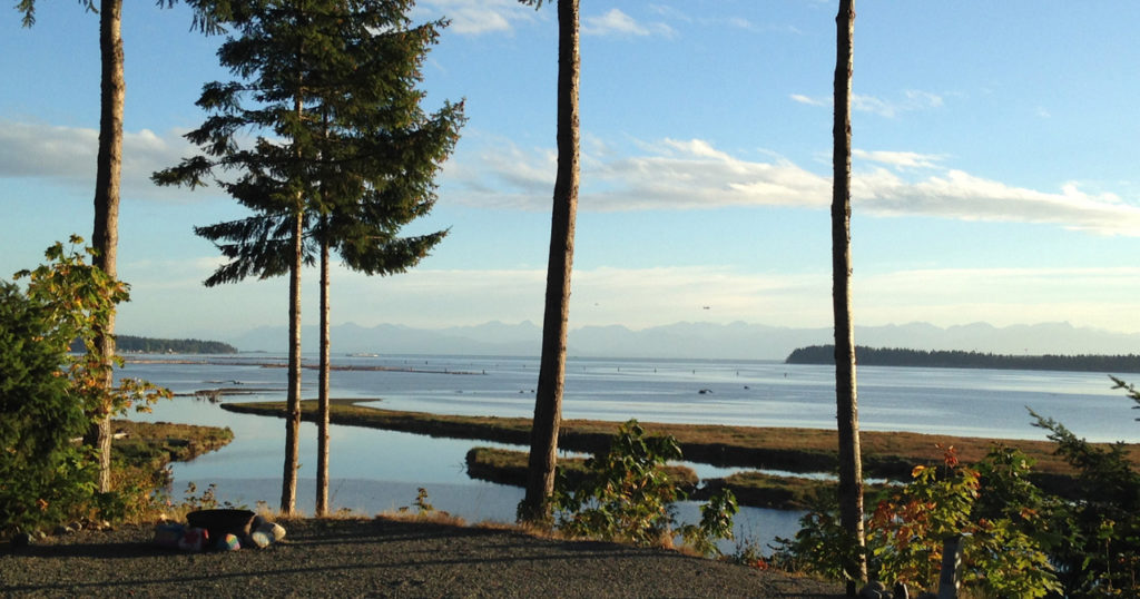Vancouver Island Overview - BCFFC